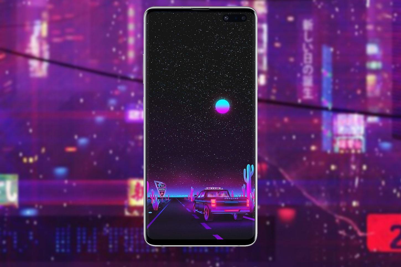 Vaporwave Wallpapers 4k For Android Apk Download