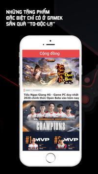 GameK ảnh chụp màn hình 5