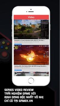 GameK ảnh chụp màn hình 6