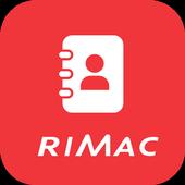 Agenda Rimac icon