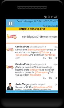 CANDELA PURA screenshot 1