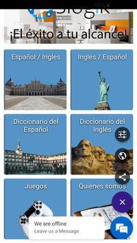 Diccionario screenshot 12