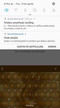Diccionario screenshot 15
