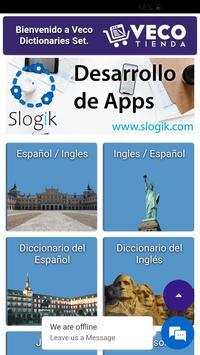 Diccionario screenshot 2