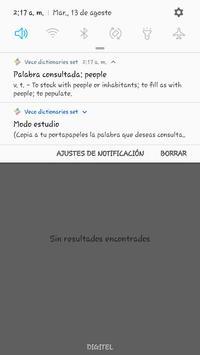 Diccionario screenshot 7