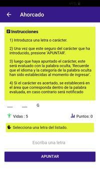 Diccionario screenshot 6