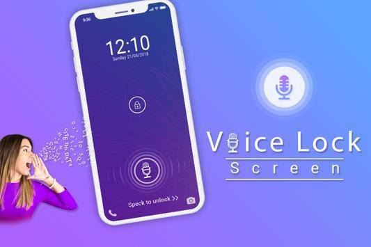 download voice lock screen apkpure