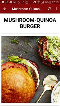 Vegan Recipes - Full of Taste screenshot 2