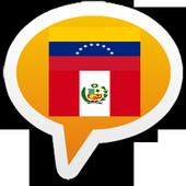 Chat Venezolanos en Perú - Conoce gente icon