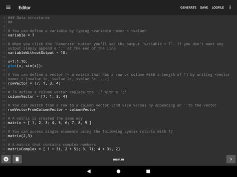 Anoc screenshot 4