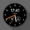 A/D Watchface biểu tượng