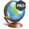 Travel Tracker Pro - GPS tracker-icoon