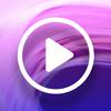 🐌 Замедлить и ускорить видео с музыкой (Слоу Мо) иконка