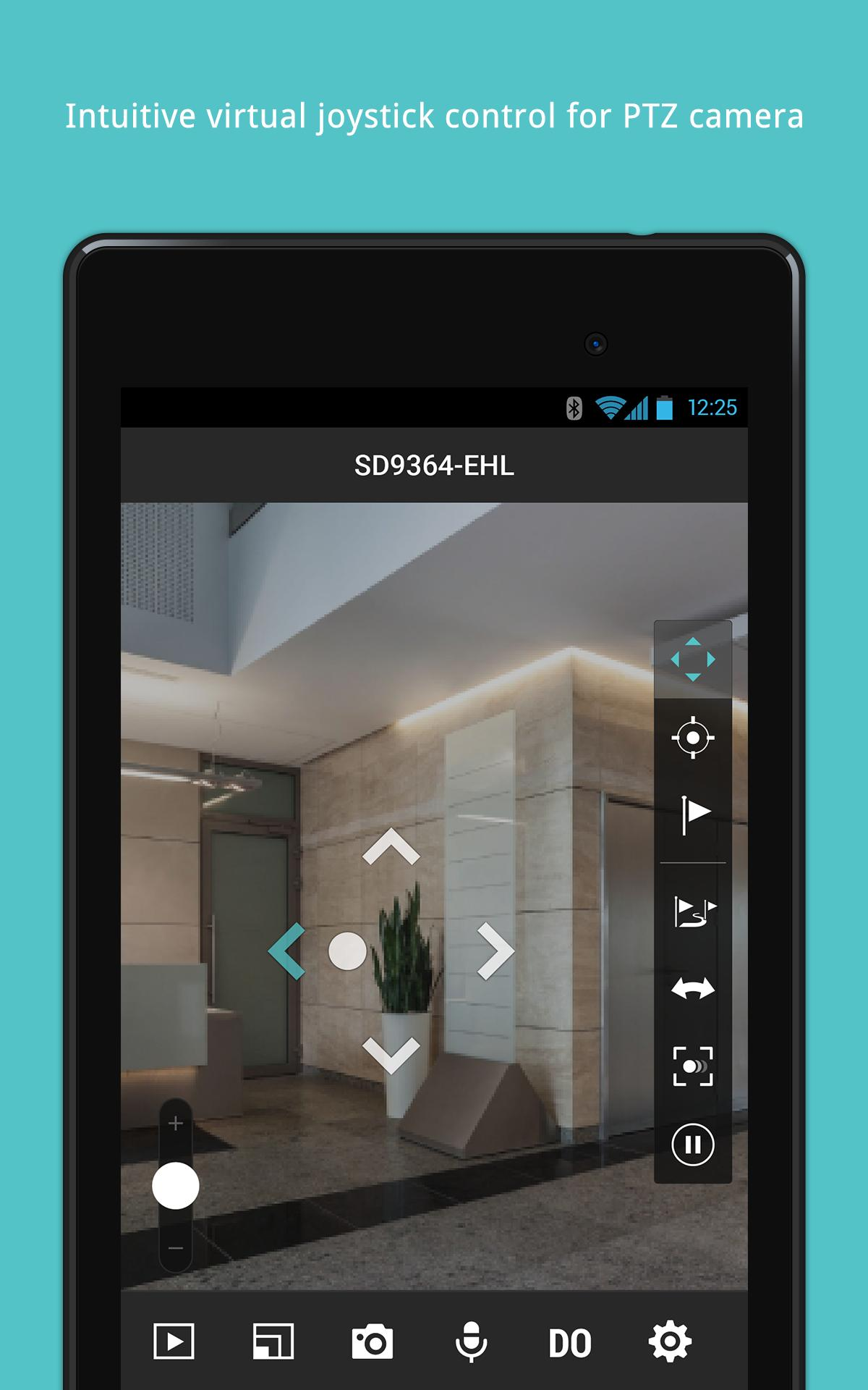 VIVOTEK iViewer for Android - APK Download