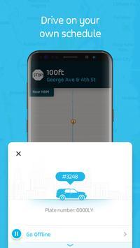 Via Driver screenshot 2