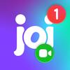 Joi–Zufällige Live-Video-Chats Zeichen