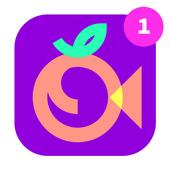 Peachat icon