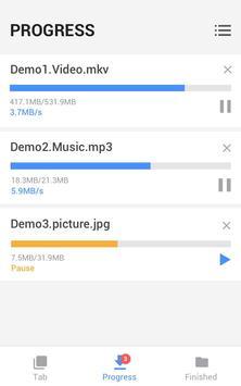 Video Downloader screenshot 11