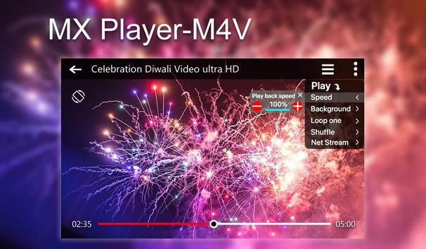 Real Video Player HD -All Format Full HD 4k 3gp screenshot 4