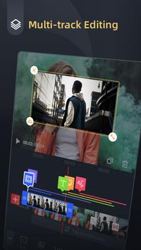 Video Effects Editor with Transitions - VMix 포스터
