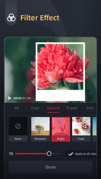 Video Effects Editor with Transitions - VMix screenshot 3