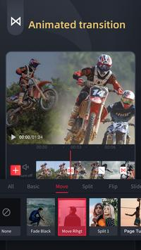 Video Effects Editor with Transitions - VMix 스크린샷 5