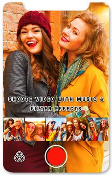 Friendship Day Video Status Maker With Music poster