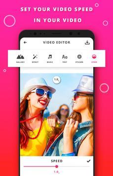 Friendship Day Video Status Maker With Music screenshot 3