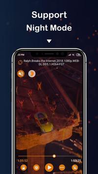 HD Video Player All Format screenshot 4