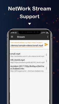HD Video Player All Format screenshot 7
