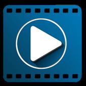 视频播放所有格式 - 音乐播放器 图标