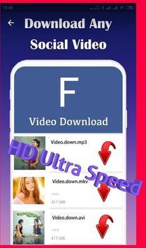IVMade All Video Downloader Free screenshot 3