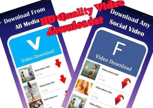 IVMade All Video Downloader Free poster