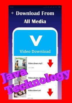 IVMade All Video Downloader Free screenshot 2