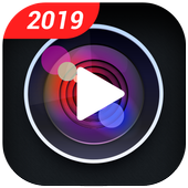 HD Video Player voor Android-icoon