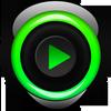 Video-Player für Android Zeichen