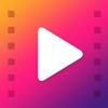 HD Video Oynatıcı simgesi