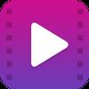 Reprodutor de vídeo HD ícone