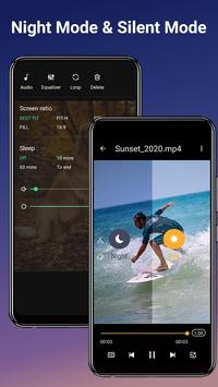 Video  Player - All Format HD Video  Player screenshot 3
