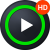 Videospeler Alle Formaat - Video Player, XPlayer-icoon