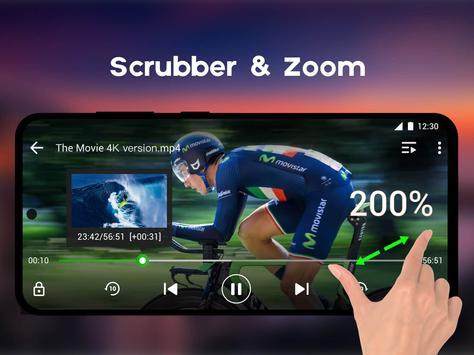 Video Player All Format - XPlayer screenshot 6