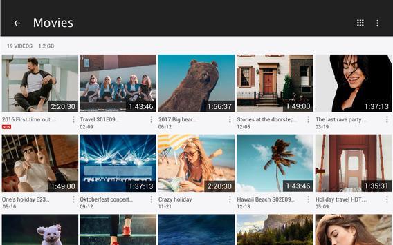 Video Player All Format - XPlayer screenshot 9