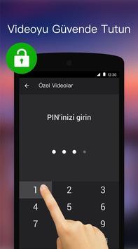 Video Oynatıcısı Tüm Formatlar - XPlayer Ekran Görüntüsü 2