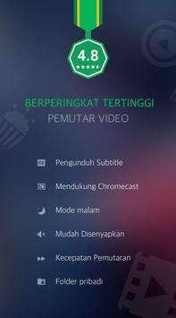 Pemutar Video Semua Format - XPlayer