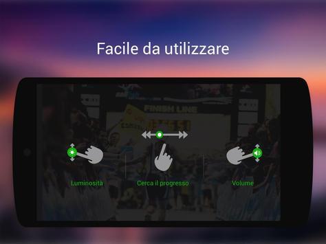 6 Schermata Riproduttore Video Tutti Formati - XPlayer