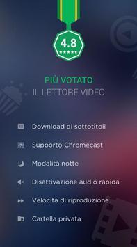 Poster Riproduttore Video Tutti Formati - XPlayer