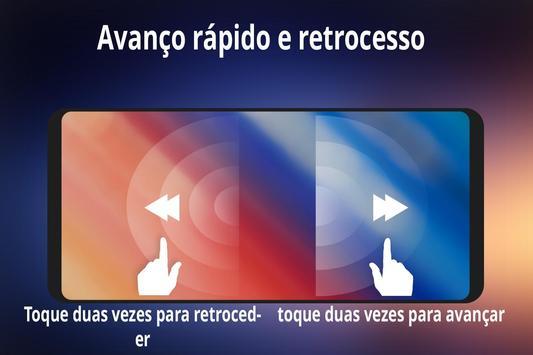 reprodutor de vídeo hd imagem de tela 3