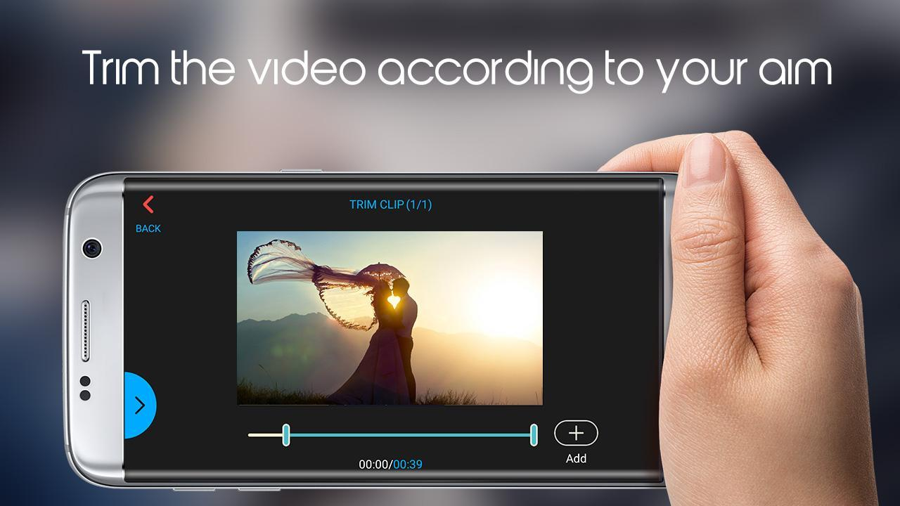 Video Editor Video Maker Pro For Android Apk Download