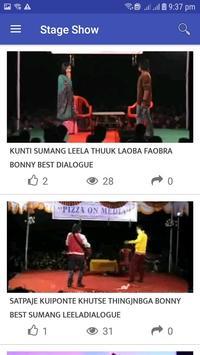 Manipuri video screenshot 6