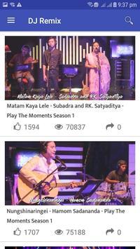 Manipuri video screenshot 7